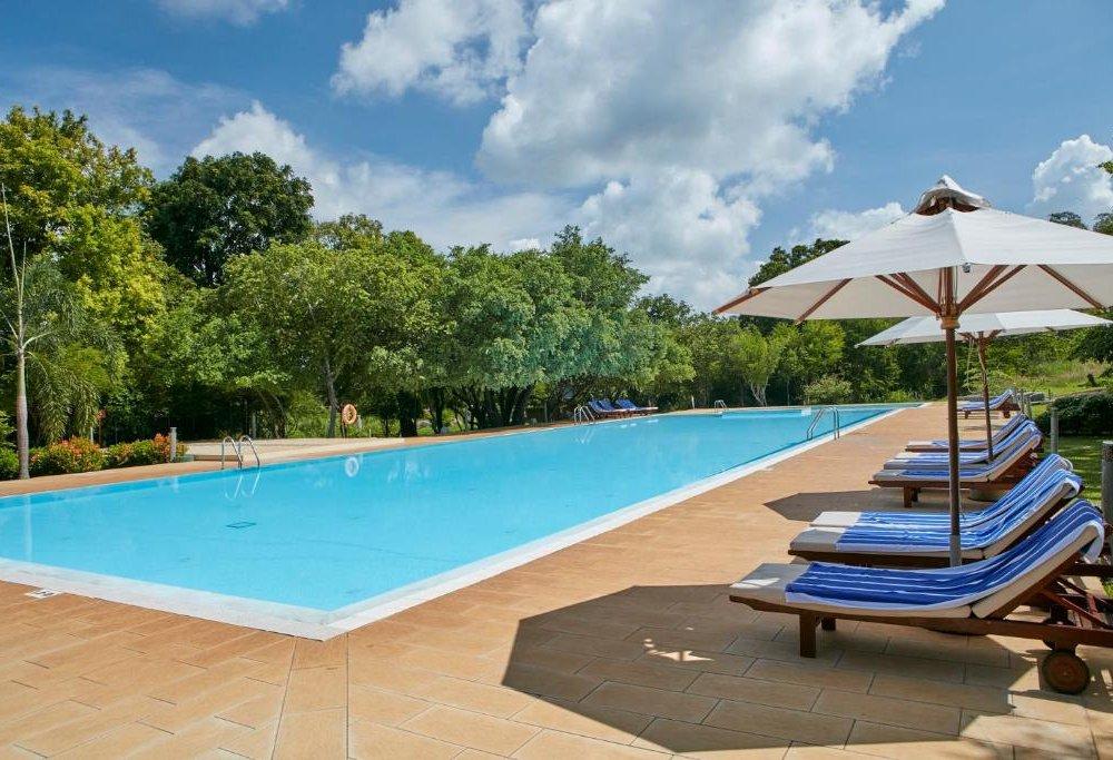 The Paradise Resort & Spa - Außenpool