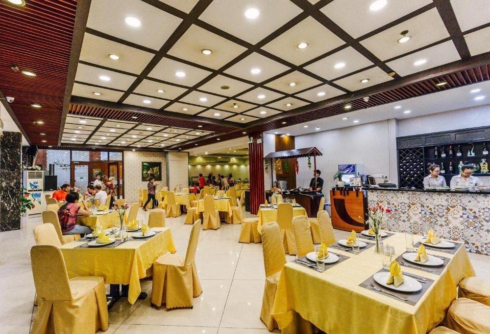 Sen Viet - Restaurant