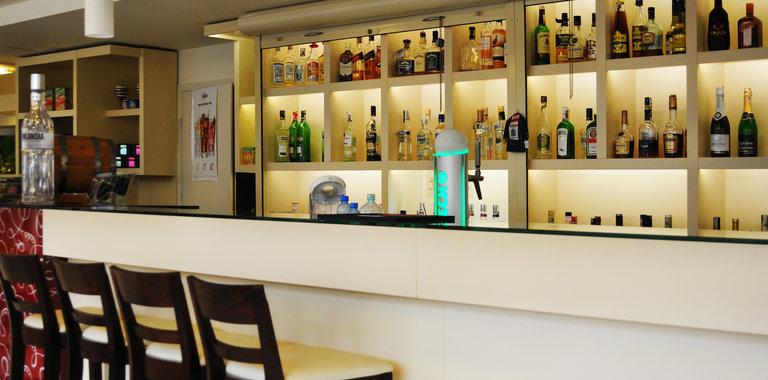 Hotel Delfin Spa & Wellness Bar