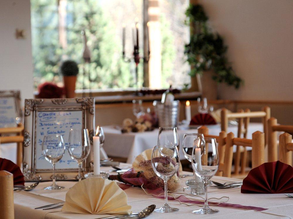 Landhotel Arber Wellness Restaurant