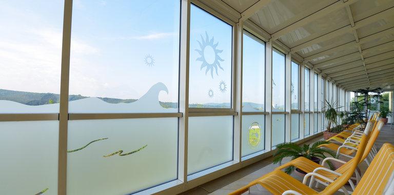 Ruhebereich Fair Resort Sport- & Wellnesshotel