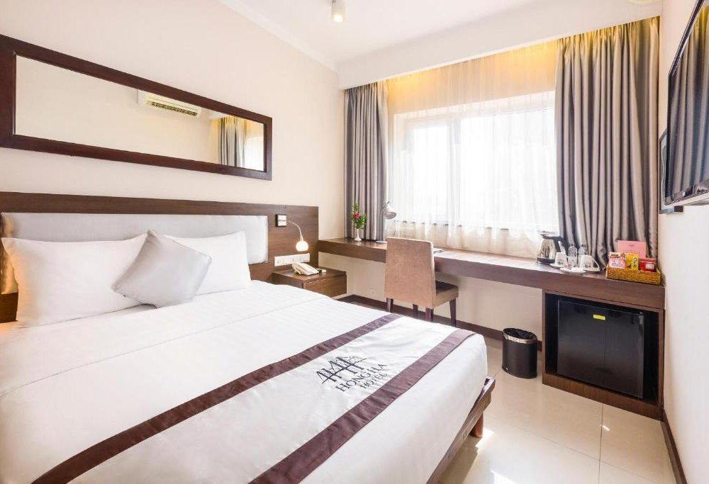 Hong Ha Hotel - Zimmerbeispiel