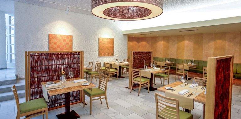 BW Premier Parkhotel Restaurant