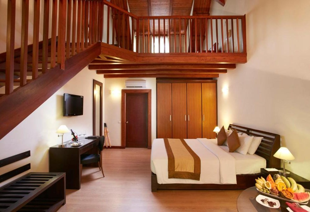 The Paradise Resort & Spa - Zimmerbeispiel