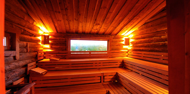 Sauna Fair Resort Sport- & Wellnesshotel