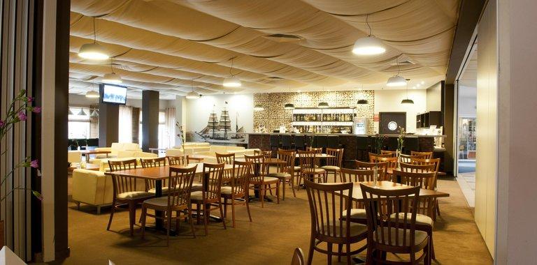 Hotel Wolin Restaurant