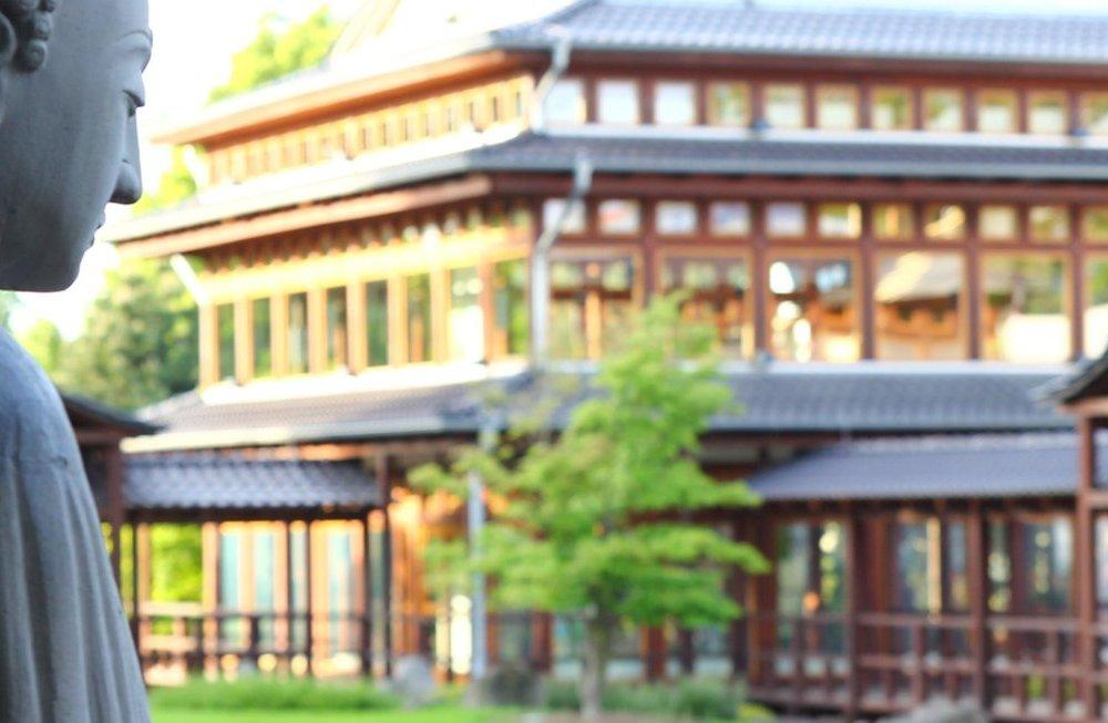 Japanischer Garten Hotel Santé Royale Hotel- & Gesundheitsresort