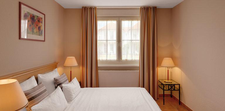 Hotel Precise Resort Rügen Zimmerbeispiel