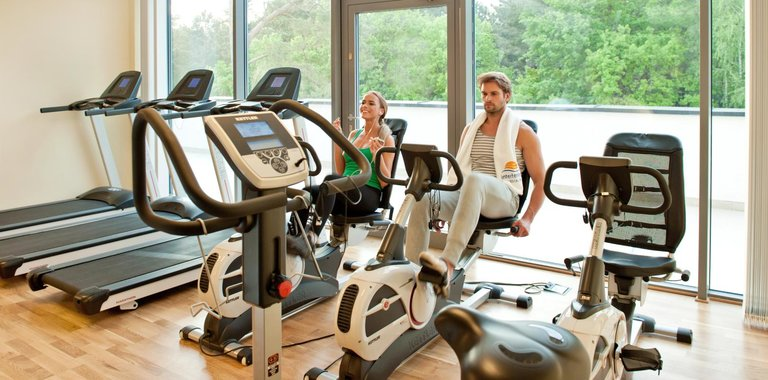 Hotel Interferie Medical SPA Fitness
