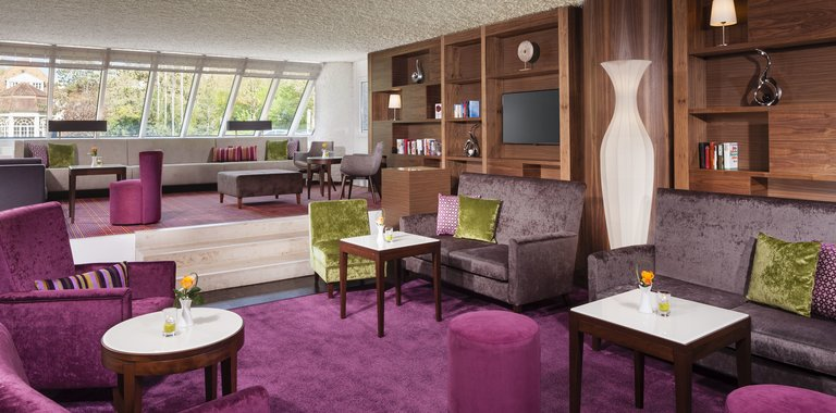 BW Premier Parkhotel Studio