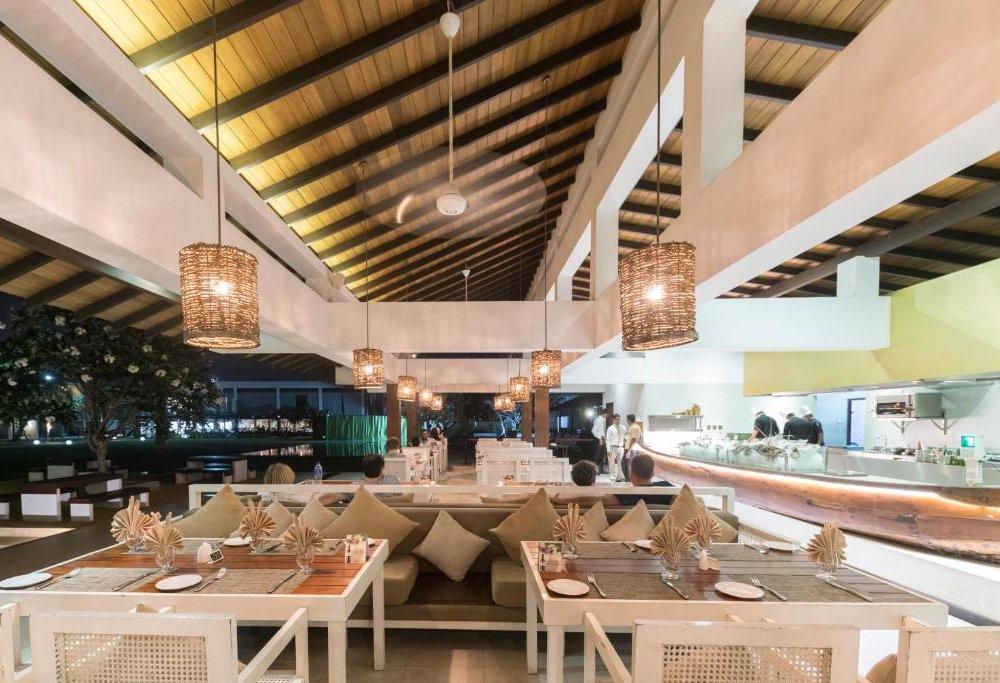 Pegasus Reef - Restaurant