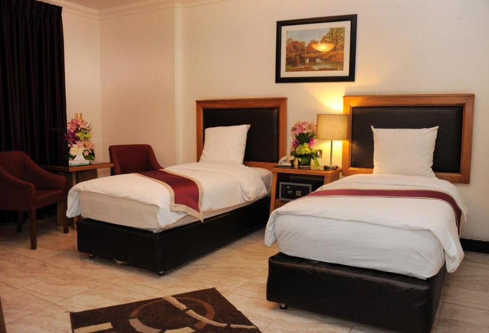 Hotel Al Raad - Zimmerbeispiel