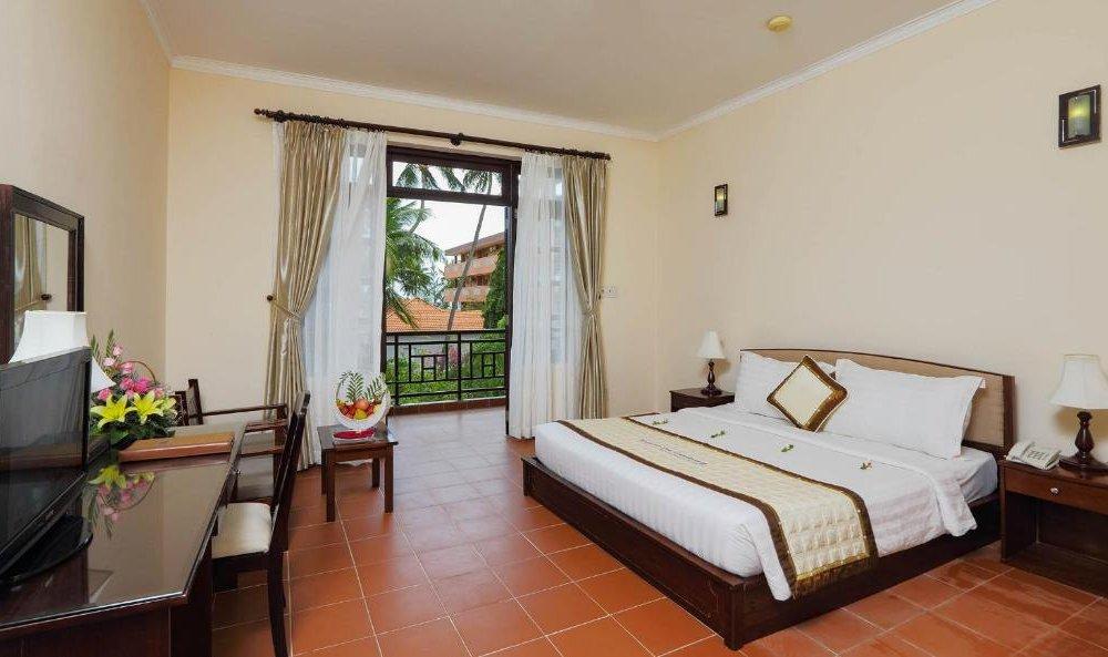 Mui Ne De Century Beach Resort & Spa - Zimmerbeispiel