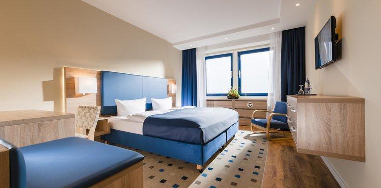 Komfort Sport- und Ferienhotel Baltic Zimmerbeispiel