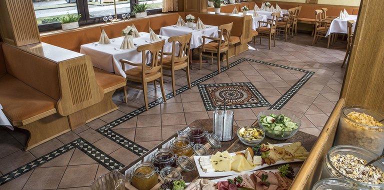 Kurhotel Unter den Linden Restaurant