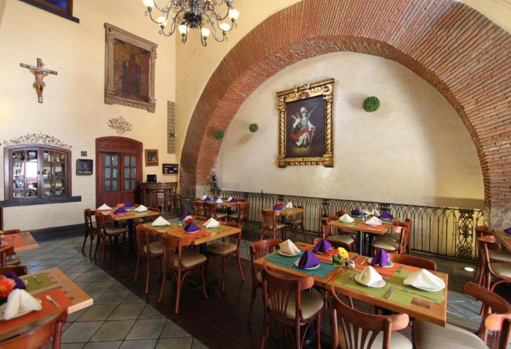 Hotel CasAntica - Restaurant