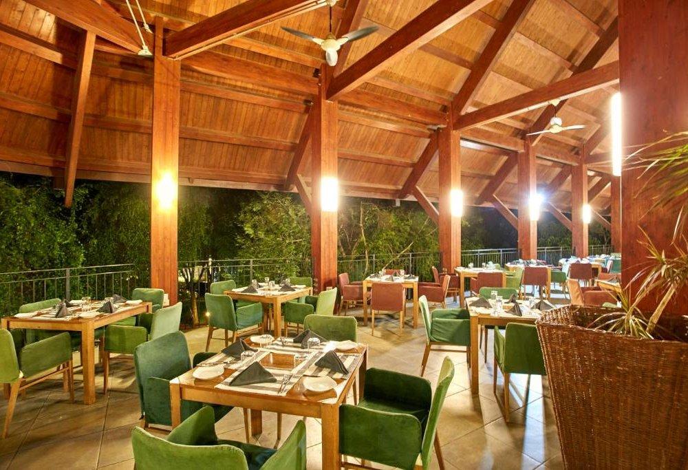 The Paradise Resort & Spa - Restaurant