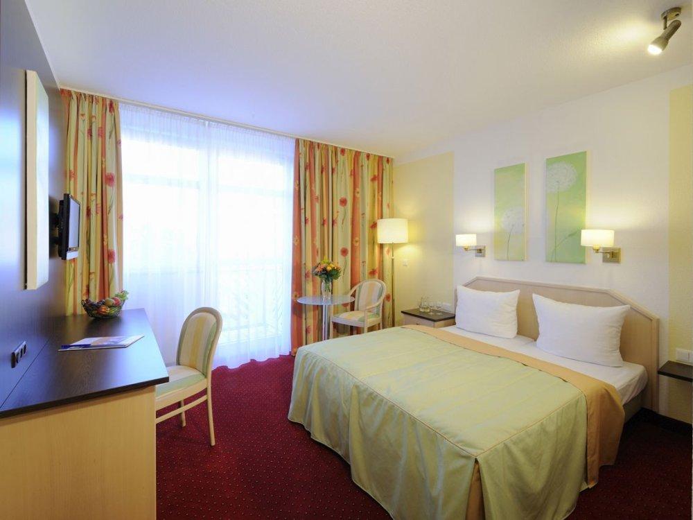 Hotel Phönix Beispiel Doppelzimmer