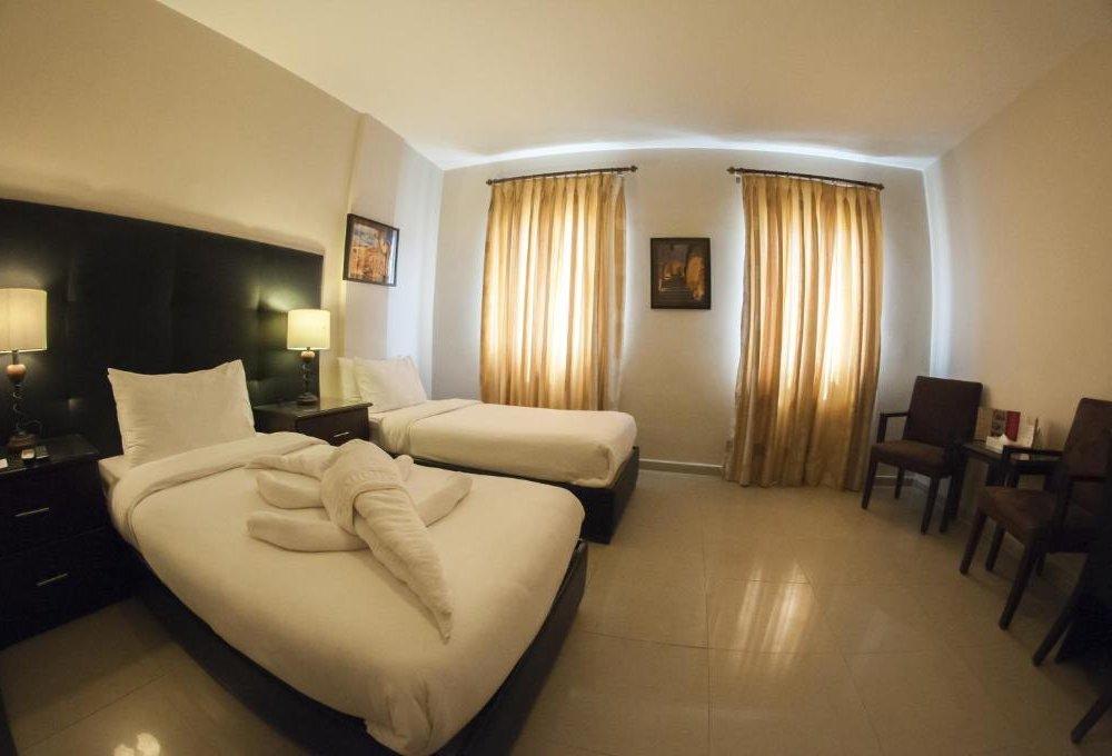 Hotel La Maison - Zimmerbeispiel