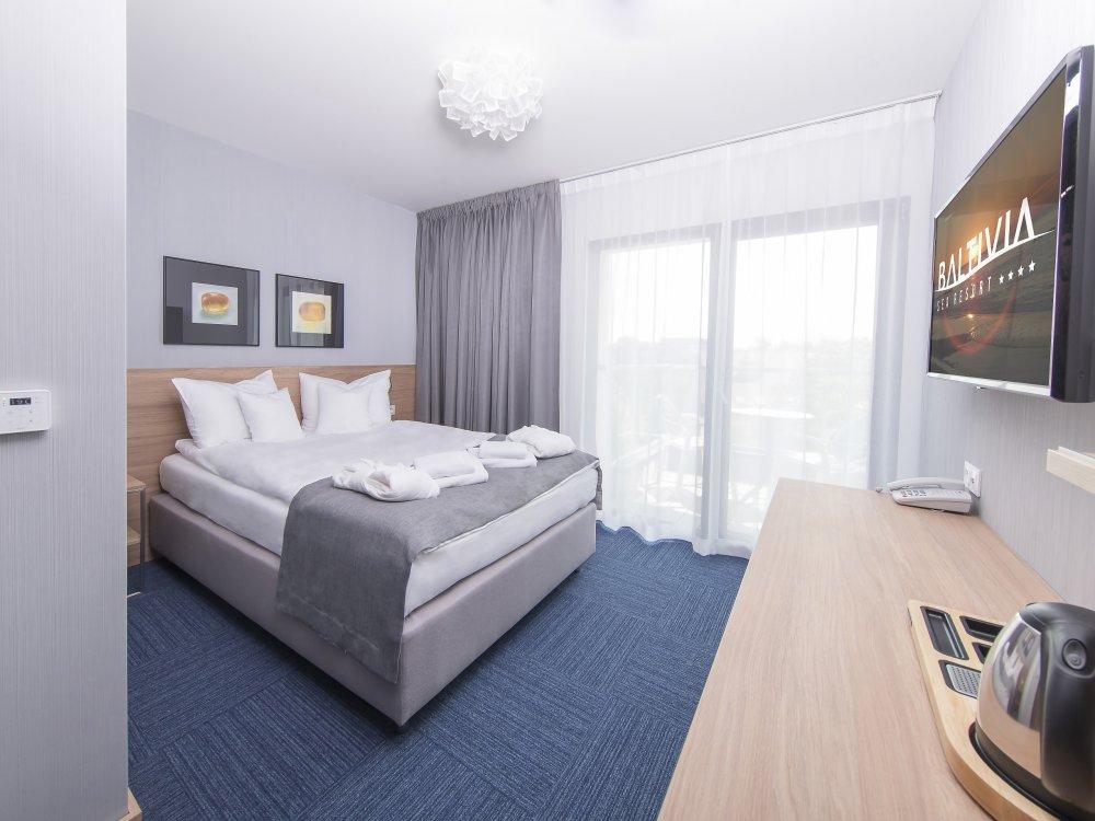 Hotel Baltivia Sea Resort - Zimmerbeispiel