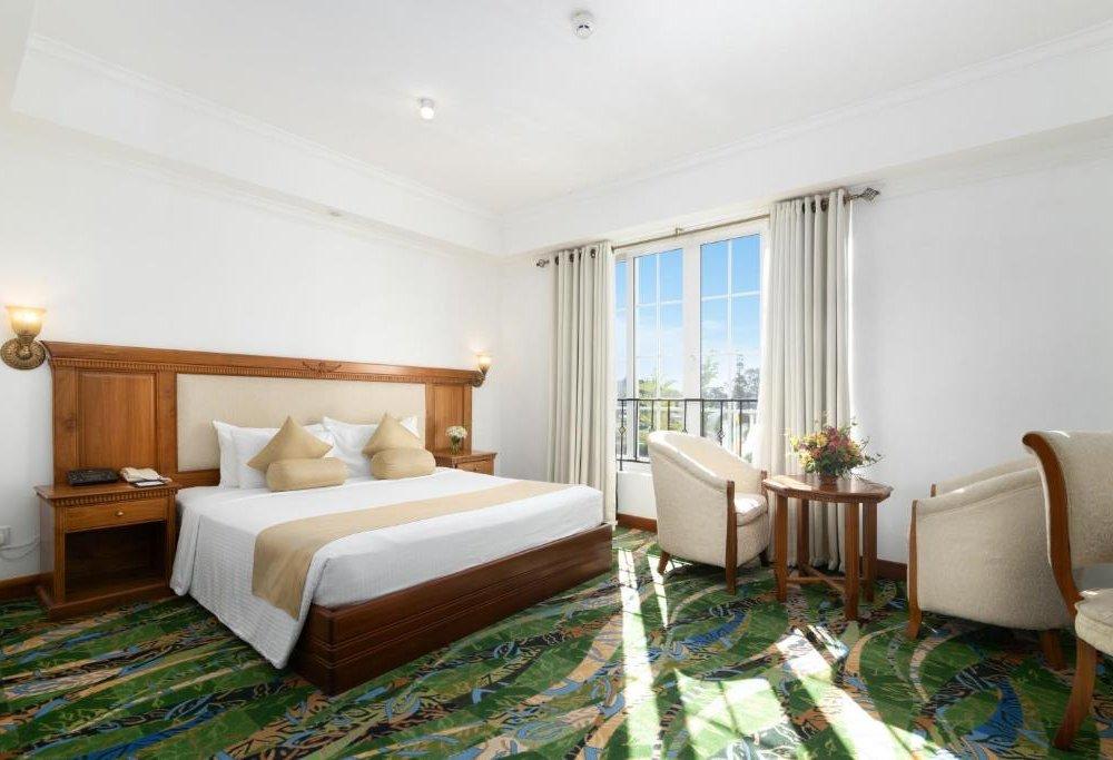 Araliya Green Hills Hotel - Zimmerbeispiel