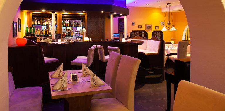 Göbel's Vital Hotel Restaurant