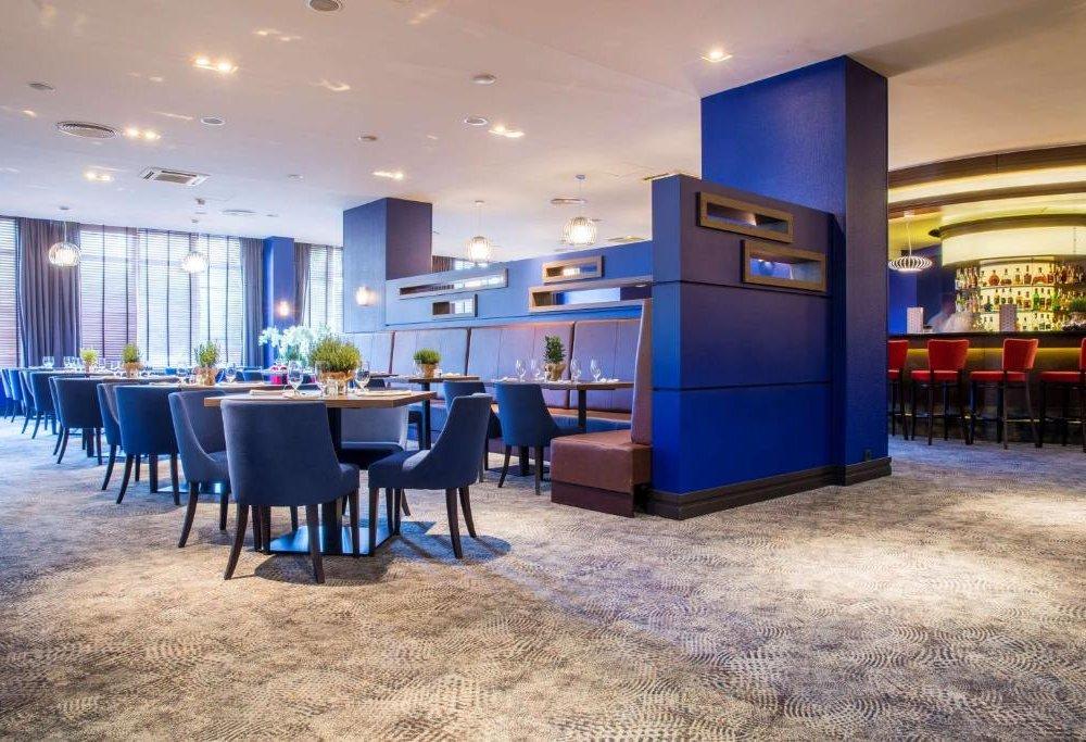 Radisson Blu Sobieski - Restaurant
