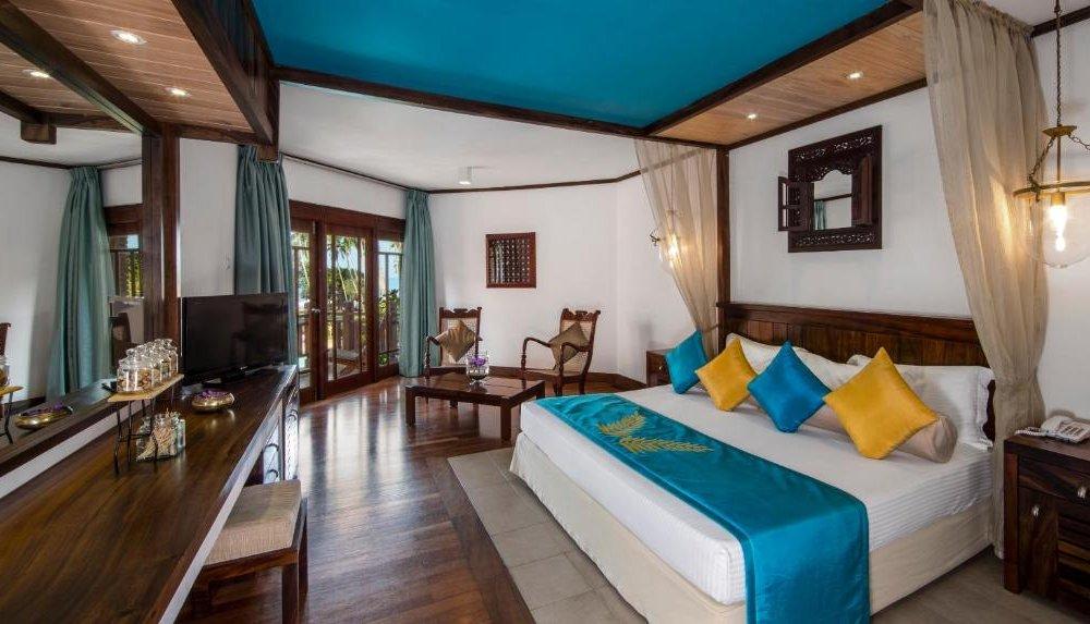 Royal Palm Beach Hotel - Zimmerbeispiel