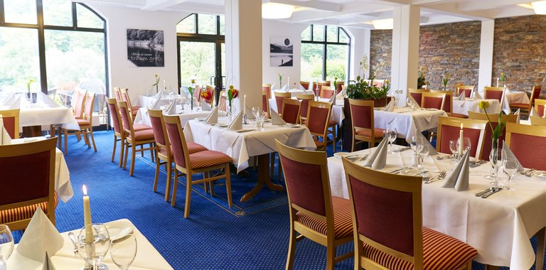 Göbel's Seehotel Restaurant