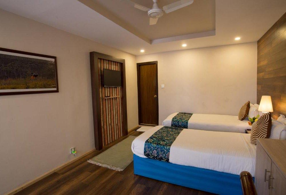 Kathmandu Guest House - Zimmerbeispiel