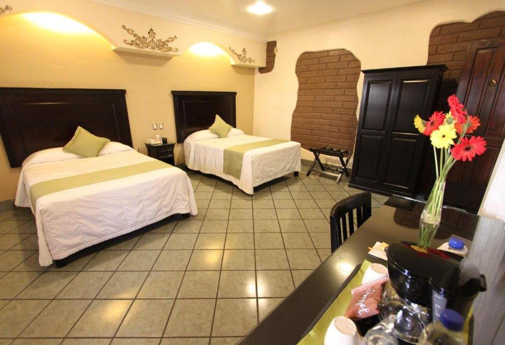 Hotel CasAntica - Zimmerbeispiel