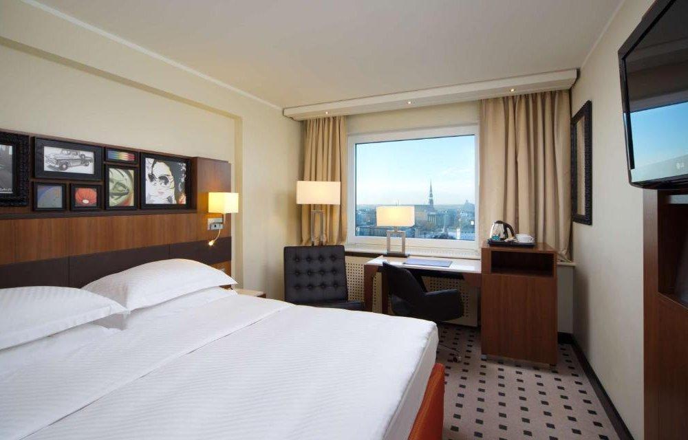 Hotel Radisson Blu Latvia - Zimmerbeispiel
