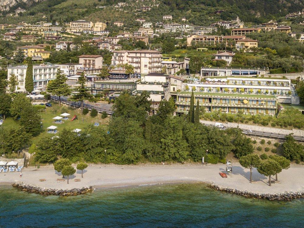 Garda Suite Hotel