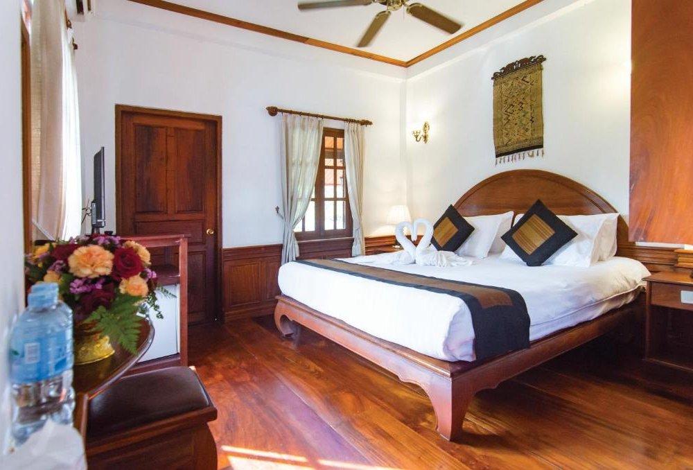 Villa Chitdara - Zimmerbeispiel
