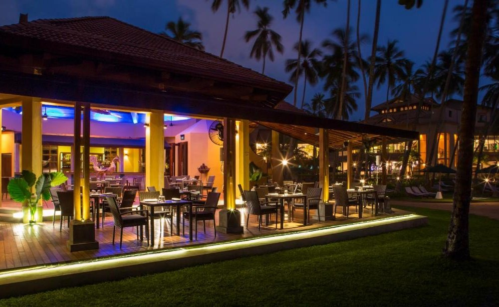 Royal Palm Beach Hotel - Bar