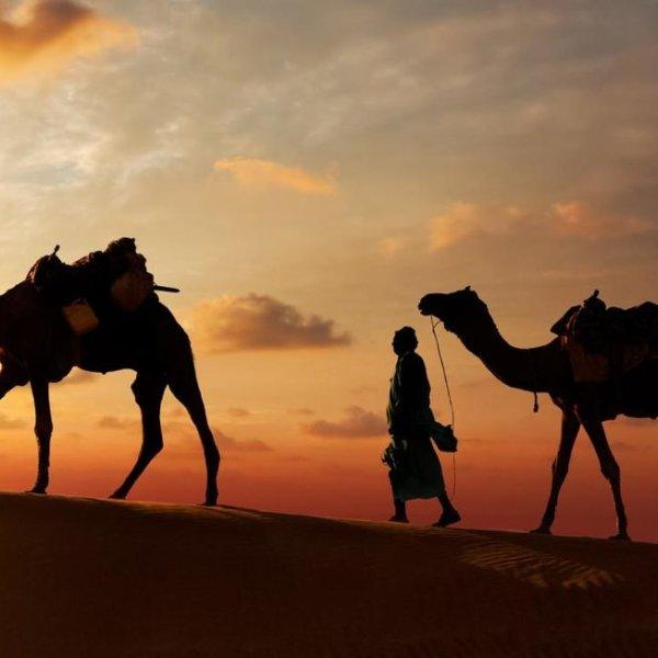 Nordafrika Rundreisen