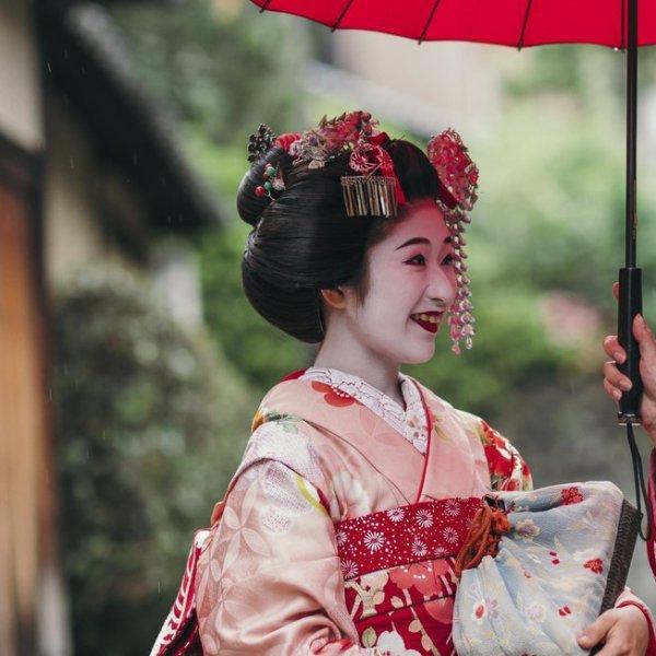 Frauen in Japan