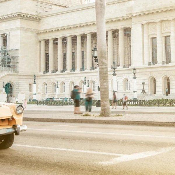 Hauptstadt von Kuba Havanna