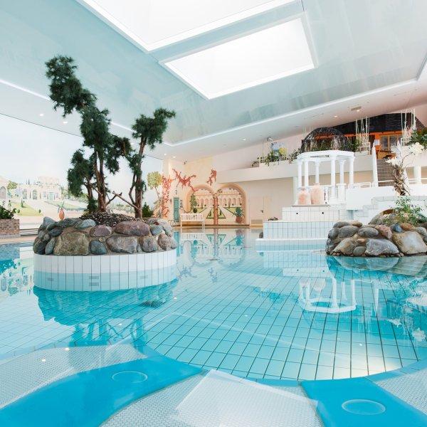 Rhön Park Hotel Indoo Schwimmbad