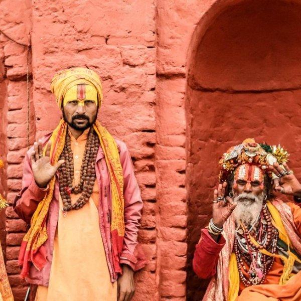 Hindus in Nepal