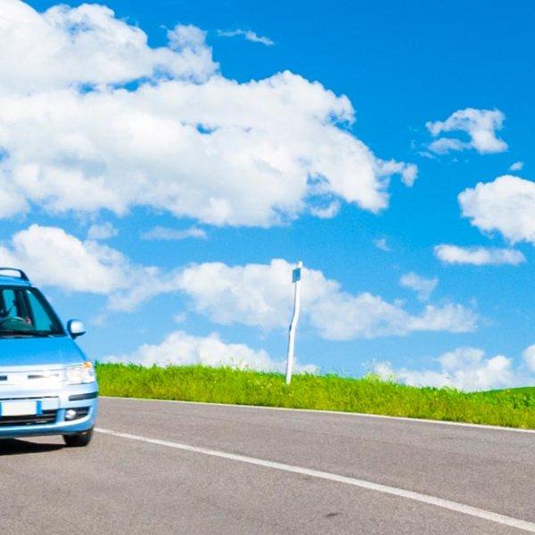 Rundreisen mit eigener PKW Anreise
