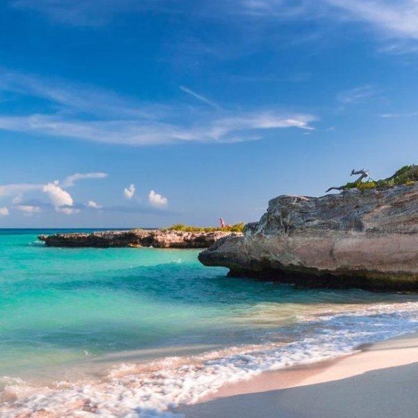 Mexiko Playa del Carmen