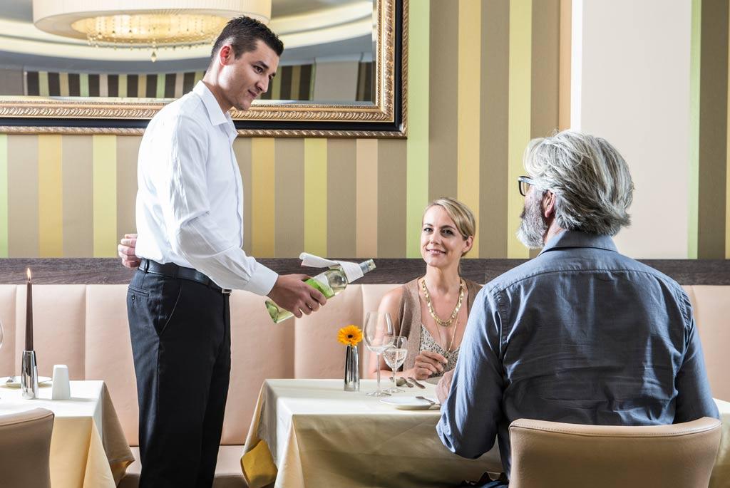 Hotel Königshof Restaurant